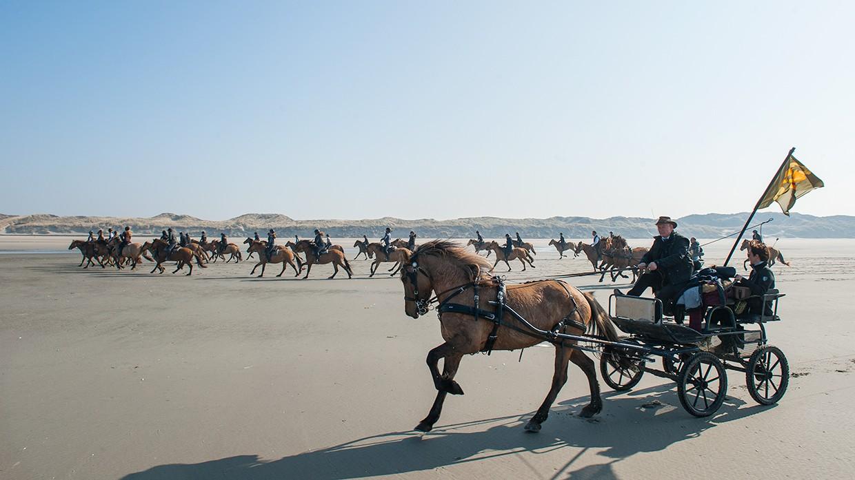 Équitation - © Agence Arcantide
