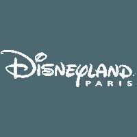 Disneyland Paris - Client de l'Agence Arcantide