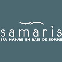 Samaris - Client de l'Agence Arcantide